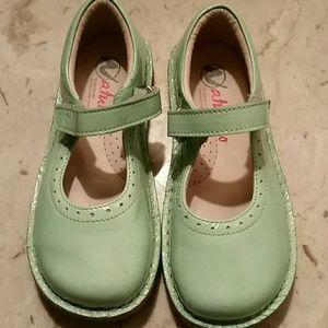 Naturino shoe